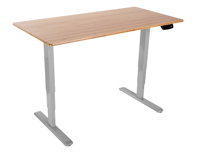 Euro pro, Electric High Reach, Height Adjustable Desk BESPOKE