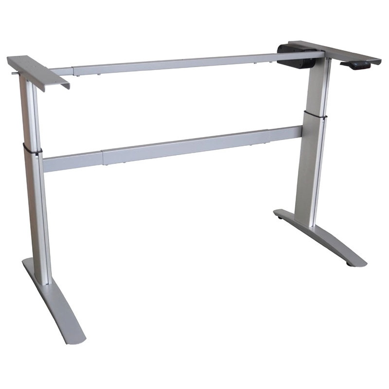 Standing Desk Frame Motorised Height Adjustment Shaft