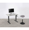 NEW Euro Plus height adjustable, Front Crank HOT desk
