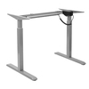 Motorised, Smart, Height Adjustable desk, sit to stand, New EP