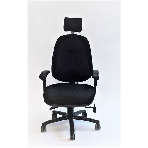 Universal 150kg, 24 hour Heavy Duty Chair